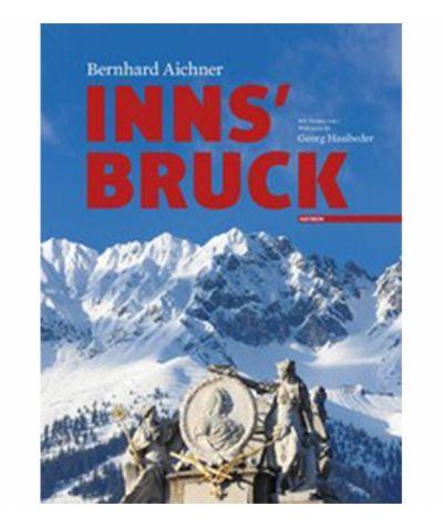 Bernhard Aichner: Innsbruck