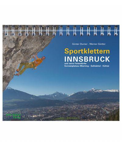 Sportklettern Innsbruck