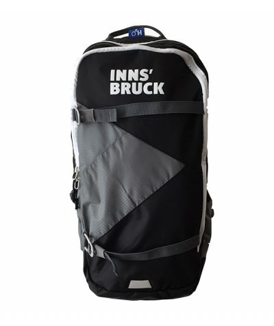 Rucksack INNSBRUCK - grau