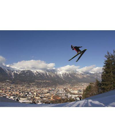 Vierschanzentournee Innsbruck