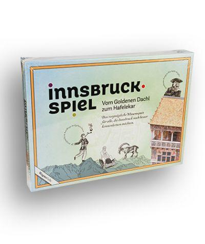 Innsbruck game