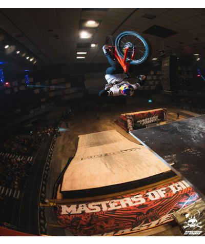 Masters of Dirt - Freestyle Evolution Tour 2022