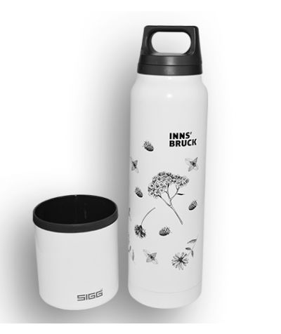 SIGG Hot & Cold Trinkflasche